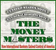 I highly recommend watching this excellent documentary on the history of money.